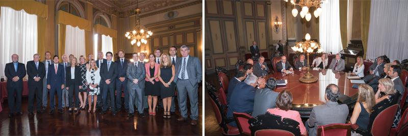 CMFQ -  Informe de la reunión con la SCJBA