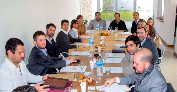 Comisión de Secretarios y Auxiliares Letrados