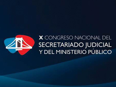 X CONGRESO NACIONAL DEL SECRETARIADO JUDICIAL Y DEL MINISTERIO PÚBLICO