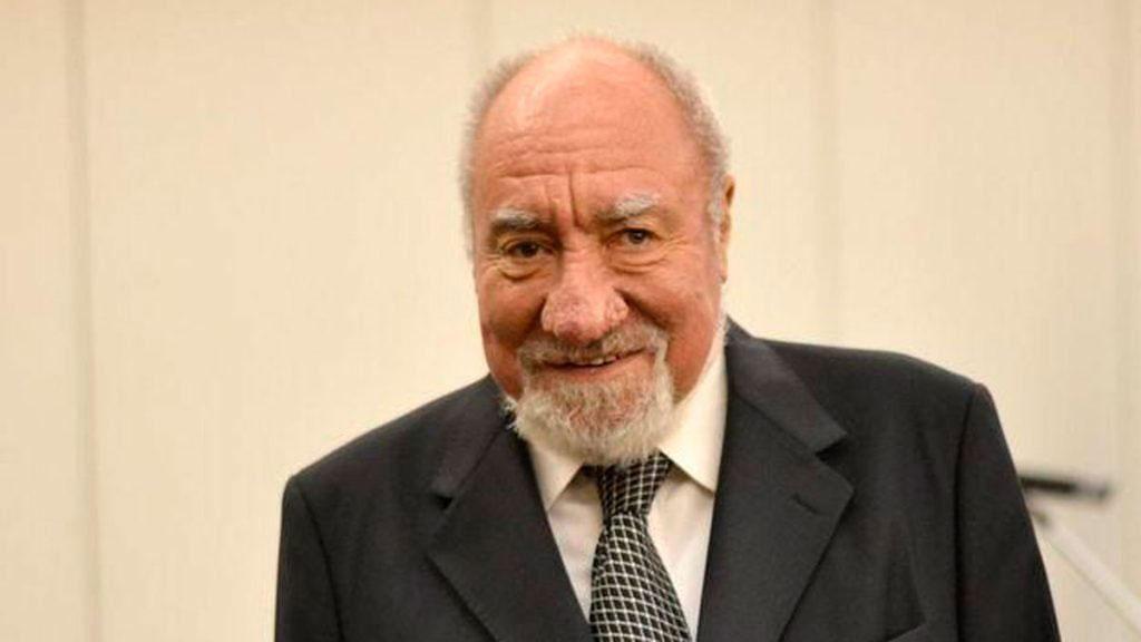 Fallecimiento del Dr. Héctor Negri
