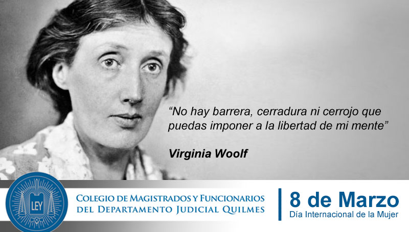 8 de Marzo // Día Internacional de la Mujer