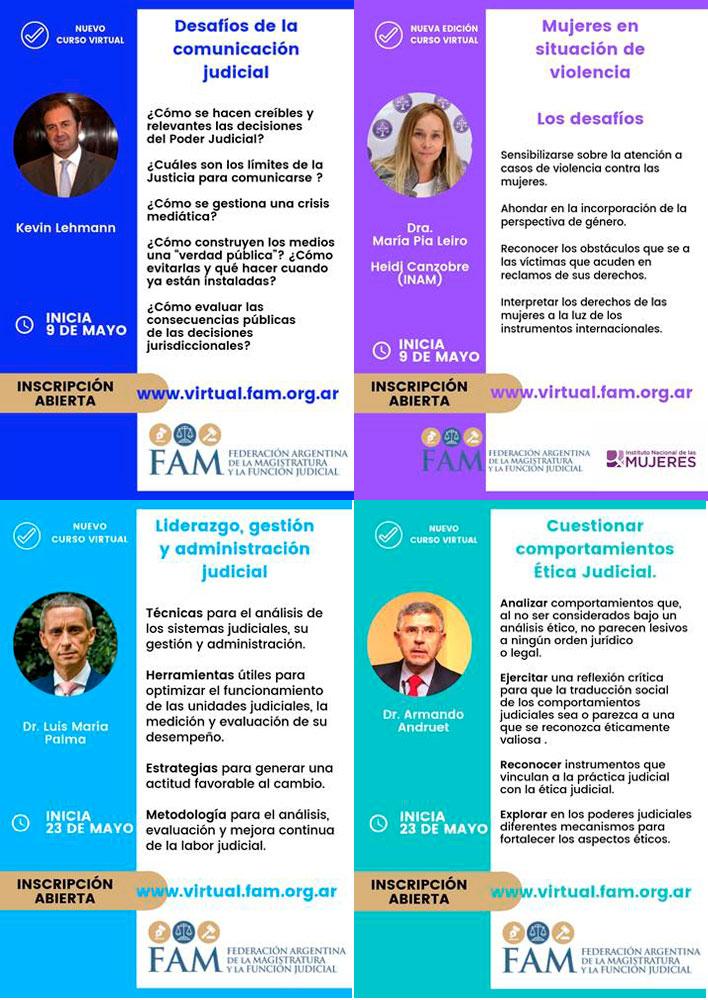 FAM//ESPACIO VIRTUAL